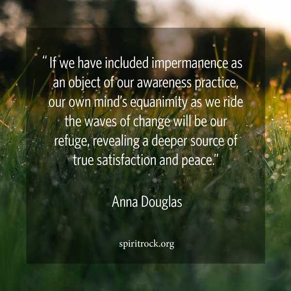 Anna Douglas Quote Meme