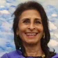 Teresa Avdala-Ramano
