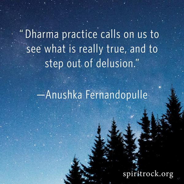 Anushka Fernandopulle quote