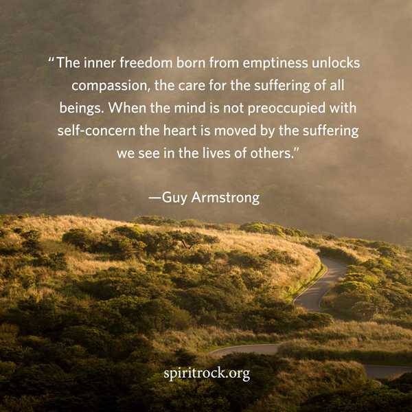 Guy Armstrong quote