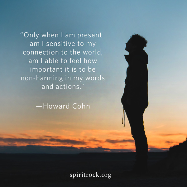 Howard Cohn Quote