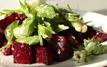 beet, salad, recipe