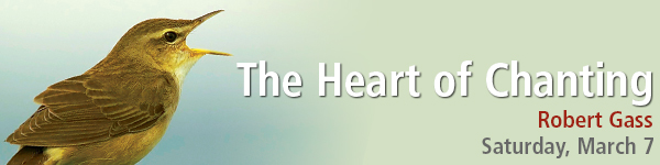 The Heart of Chanting