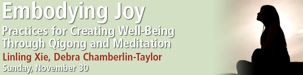 Embodying Joy