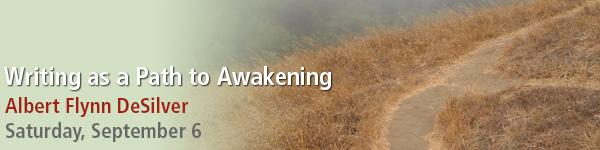 Writing as a Path of Awakening