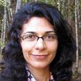 Nikki Mirghafori