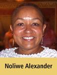 Noliwe Alexander