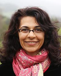 Niki Mirghafori