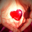 heart 115x115 px